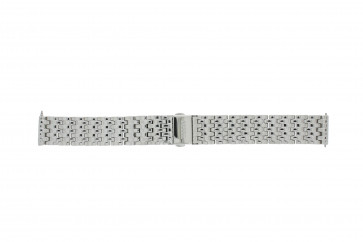 Fossil klockarmband ES-3712 Stål Silver 16mm