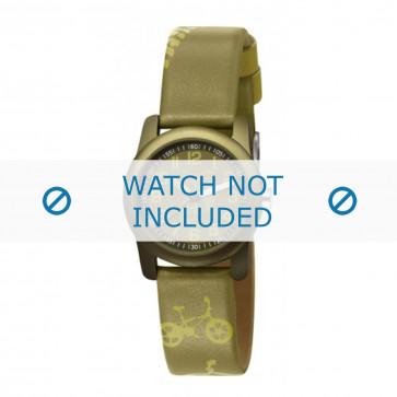 Esprit klockarmband ES000FA4-40GR / 000FA4044 Läder Grön