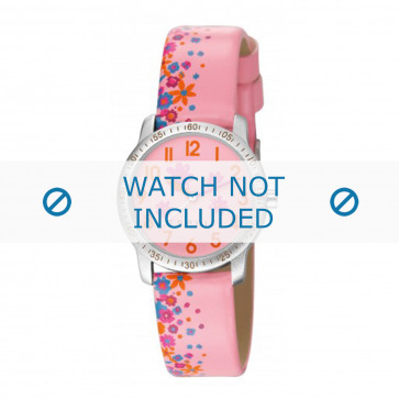 Esprit klockarmband ES103524 / ES103524-40RZ Läder Rosa