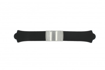 Klockarmband Festina F16044.4 Gummi Svart 20mm