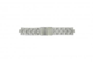 Fossil klockarmband CH-2566 Stål Silver 11mm
