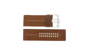 Fossil klockarmband JR9641 / JR9642 Läder Brun 36mm