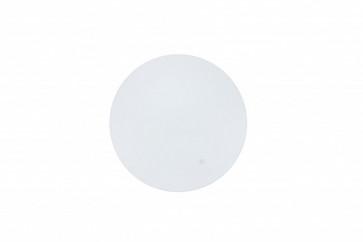 Universell Urglas (platt) GLAS 1 MM ∅