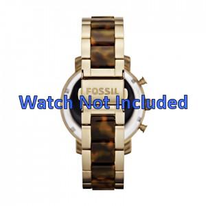 Fossil Klockarmband JR1382