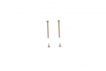 Michael Kors Fixeringsskruvar MK6110 - ∅ 2mm - 2 stycken