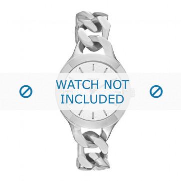 DKNY klockarmband NY-2216 Stål Silver 36mm