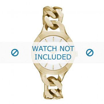 DKNY klockarmband NY-2217 Stål Guld (Doublé) 36mm