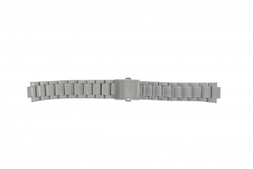 Pulsar klockarmband VJ33-X004 Metall Ilverfärgad