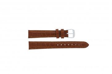 Klockarmband Condor 119R.03 Läder Brun 14mm