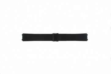 Klockarmband Skagen 233MBB Milanese Svart 17mm