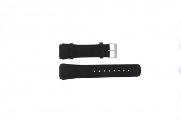 Skagen Klockarmband 856XLSLC svart Läder