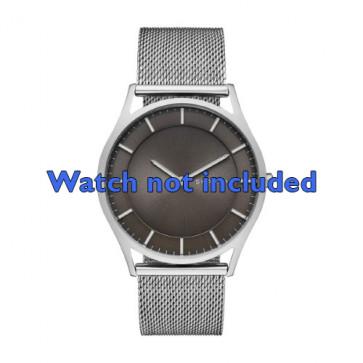 Klockarmband Skagen SKW6239 Stål Stål 22mm