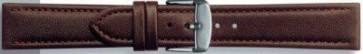 Klockarmband Universell 283R.02 Läder Brun 18mm