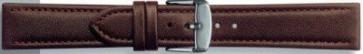 Klockarmband Universell 283R.02 Läder Brun 24mm
