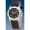 Klockarmband Festina F16243-A / F16243-C Läder Brun 21mm