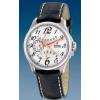 Klockarmband Festina F16275 / F16275-C Läder Blå 21mm