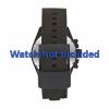 Klockarmband Fossil CH2804 Läder Brun 22mm