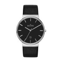Armbandsklocka Skagen Ancher SKW6104 Analog Kvartsur Män