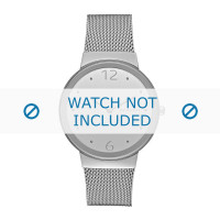 Skagen klockarmband SKW2380 Metall Ilverfärgad 18mm