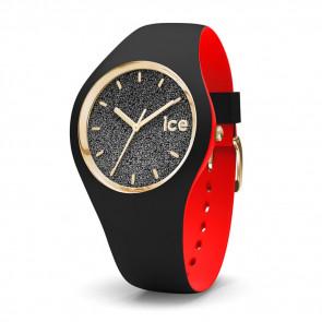 Klockarmband Ice Watch 007237 Gummi Svart