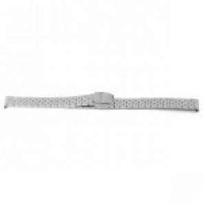 Klockarmband Prisma 1690 Rostfritt stål Stål 16mm