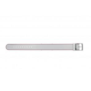 Lacoste klockarmband 2000890 / LC-84-3-14-2596 Silikon Rosa 18mm