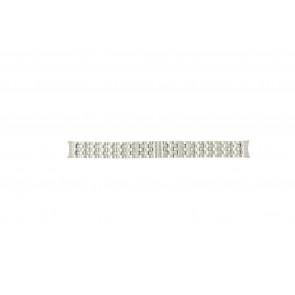 Mondaine klockarmband A629-30341-16 / BM20032 Metall Ilverfärgad 16mm