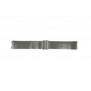 Klockarmband Skagen 233XLTTM Stål Antracitgrå 20mm