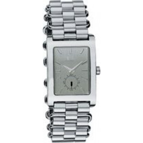 Klockarmband Dolce & Gabbana 3719240365 Stål Stål 21mm