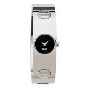 Klockarmband Dolce & Gabbana 3719280066 / F370000491 Stål