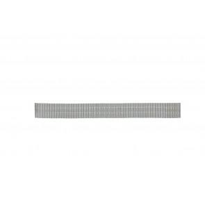 Klockarmband Universell 551129-18 Stål Stål 18mm