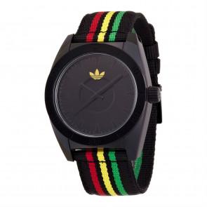 Klockarmband Adidas ADH2663 Nylon/perlon Polykromi