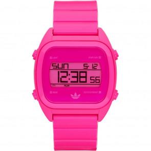 Klockarmband Adidas ADH2892 Plast Rosa 22mm