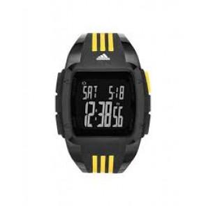 Klockarmband Adidas ADP6112 Gummi Svart