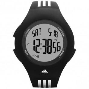 Klockarmband Adidas ADP6036 Plast Svart 20mm
