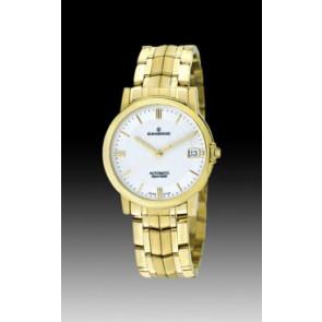Klockarmband Candino C4243-1 Stål Guldpläterad