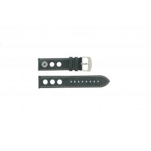 Klockarmband Camel BC50993 Läder Grå 22mm