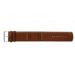 Klockarmband Camel BC51023 Läder Brun 27mm
