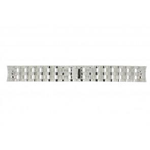 Klockarmband Dolce & Gabbana DW0131 Stål Stål 20mm