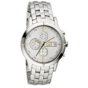 Klockarmband Dolce & Gabbana DW0481 Stål Stål