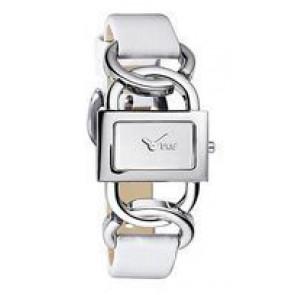 Klockarmband Dolce & Gabbana DW0563 Läder Vit 16mm