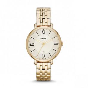 Armbandsklocka Fossil Jacqueline ES3434 Analog Kvartsur Kvinnor