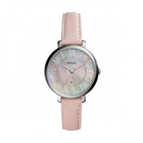 Armbandsklocka Fossil Jacqueline ES4151 Analog Kvartsur Kvinnor