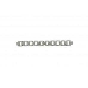 Esprit klockarmband STA-10X10 Metall Ilverfärgad 10mm