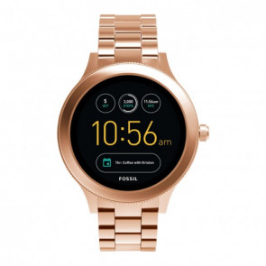 Fossil FTW6000 Digital Kvinnor Digital Smartwatch