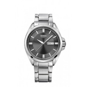 Klockarmband Hugo Boss HB.188.1.14.2532-HB1512878 Stål Stål