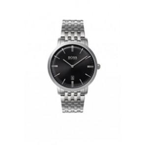 Klockarmband Hugo Boss HB-296-1-14-2951 / HB659002568 Stål Stål