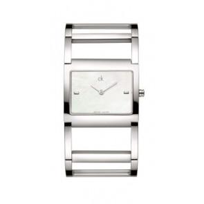 Klockarmband Calvin Klein K605026210 / K0428181 Rostfritt stål Stål