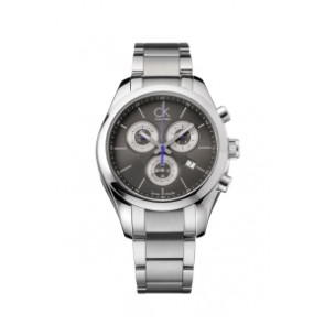 Klockarmband Calvin Klein K0K27107 / K605000026/ K0K27120 Rostfritt stål Stål 22mm