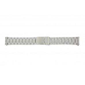 Calypso klockarmband K5112 / K5118 Metall Ilverfärgad 20mm